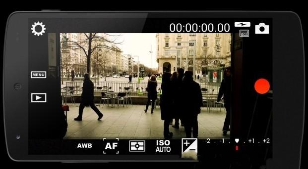 图片[1]-单反拍照神器: Camera FV-5  付费破解版-飞享资源网