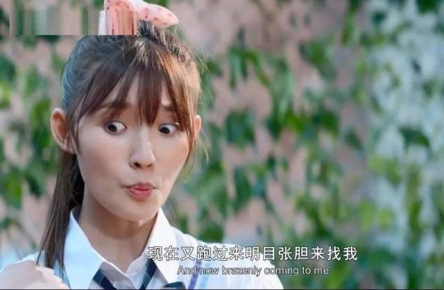 冯绍峰的恋爱品味真的是一言难尽,从郭碧婷倪妮到林允赵丽颖,这颜值水平跟过山车一般[嘘]