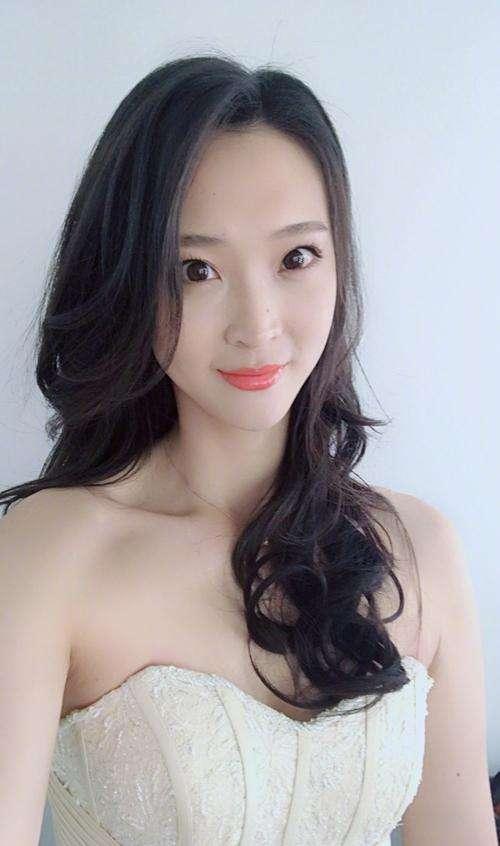 惠若琪真的是元气少女,女排姑娘的颜值担当