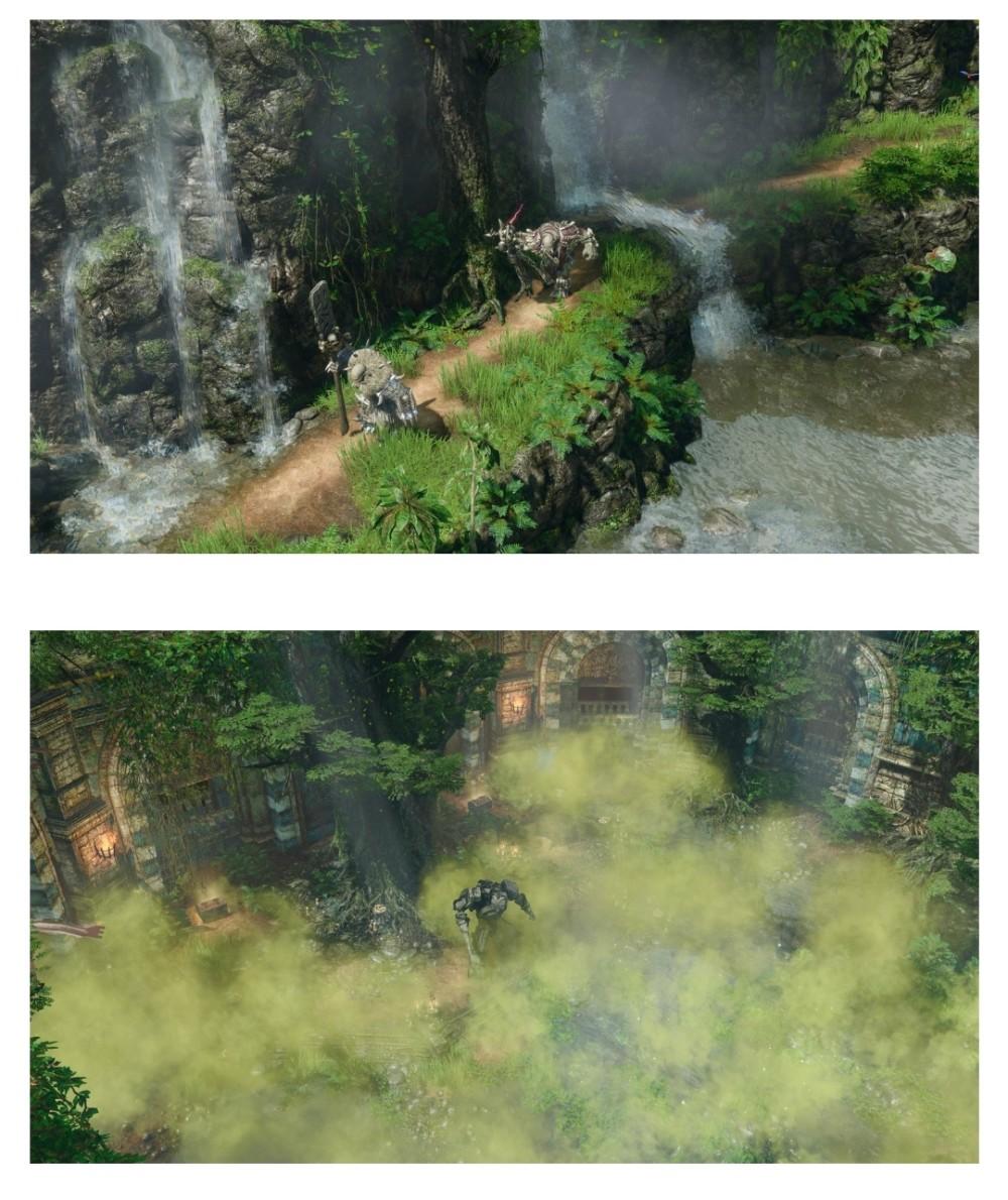 图片[2]-《咒语力量3:陨落神明》-飞享资源网