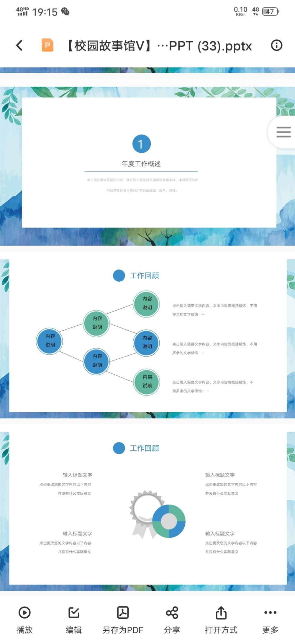 图片[1]-超实用PPT模板-飞享资源网